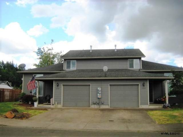 5395 Holly SE, Turner, OR 97392 (MLS #777860) :: RE/MAX Integrity