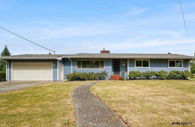 1390 Valley View Dr NW, Salem, OR 97304 (MLS #777864) :: The Beem Team LLC