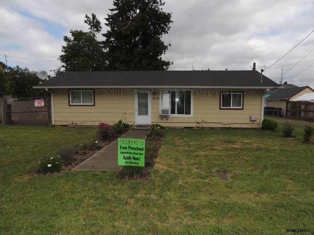 3725 La Branch St SE, Salem, OR 97317 (MLS #777873) :: Song Real Estate