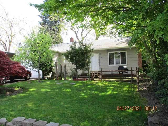 2870 Cottage St SE, Salem, OR 97302 (MLS #777882) :: Song Real Estate