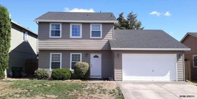 422 Alexander St NE, Salem, OR 97301 (MLS #777902) :: The Beem Team LLC