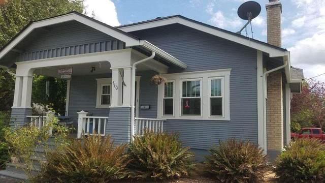 610 E Jefferson St, Stayton, OR 97383 (MLS #777905) :: Kish Realty Group