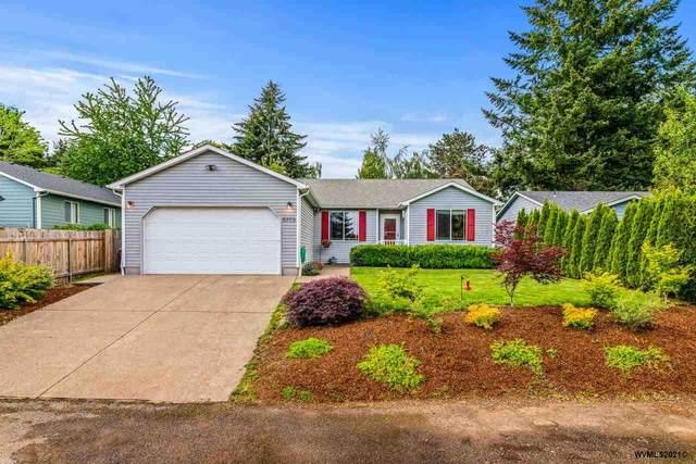 5373 Tamara Ct S, Salem, OR 97306 (MLS #777929) :: Song Real Estate