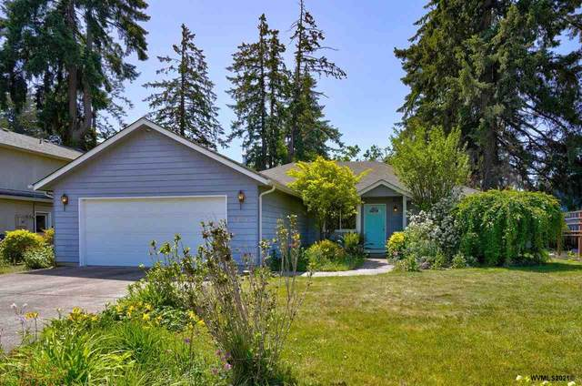 1242 W Ida St, Stayton, OR 97383 (MLS #777930) :: Song Real Estate