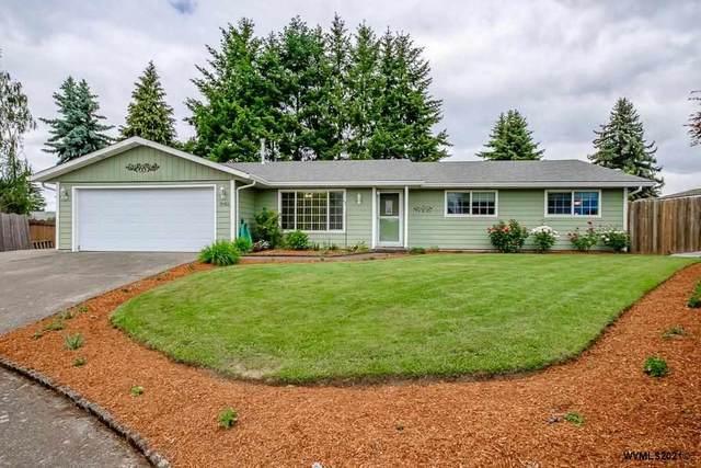 3982 Camishaun Ct NE, Salem, OR 97305 (MLS #777941) :: Song Real Estate