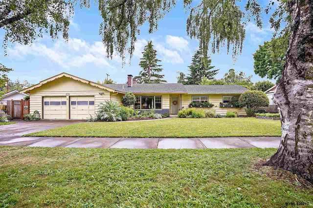 4078 Ward Dr NE, Salem, OR 97305 (MLS #777958) :: Song Real Estate