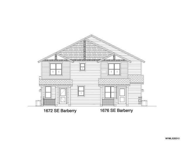 1676 SE Barberry Av, Dallas, OR 97338 (MLS #778021) :: The Beem Team LLC