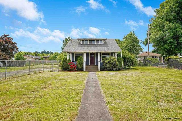 2930 Gibson Hill Rd NW, Albany, OR 97321 (MLS #778027) :: Kish Realty Group
