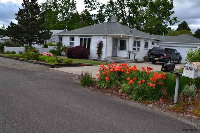 865 Ewald Av SE, Salem, OR 97302 (MLS #778035) :: Song Real Estate