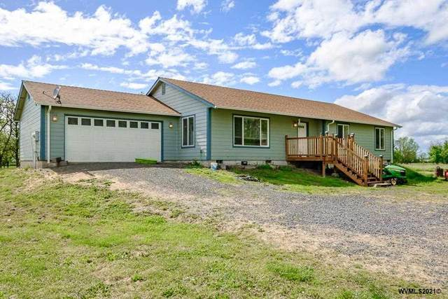 34873 Tangent Dr SE, Albany, OR 97322 (MLS #778036) :: Kish Realty Group