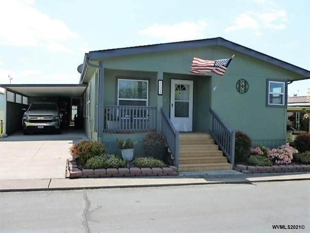 4254 Hazelgreen NE, Salem, OR 97305 (MLS #778039) :: The Beem Team LLC
