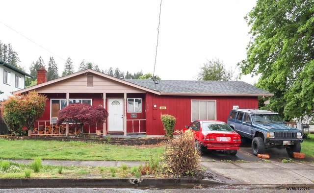 830 4th Av, Sweet Home, OR 97386 (MLS #778043) :: Song Real Estate
