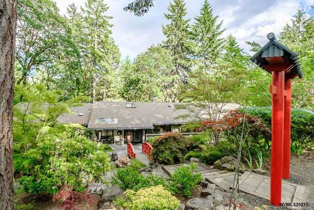 2773 NW Skyline Dr, Corvallis, OR 97330 (MLS #778057) :: RE/MAX Integrity