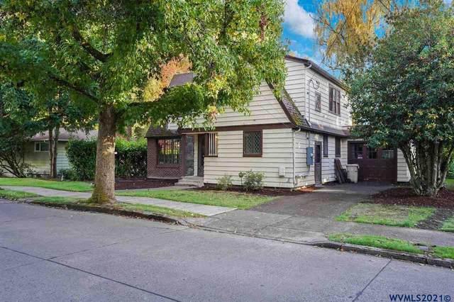 2914 NW Jackson Av, Corvallis, OR 97330 (MLS #778063) :: Oregon Farm & Home Brokers
