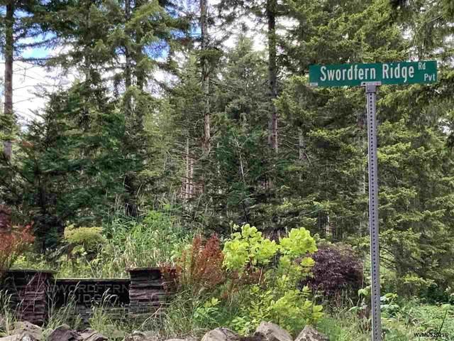UnAssigned Swordfern Ridge, Blodgett, OR 97326 (MLS #778065) :: Kish Realty Group
