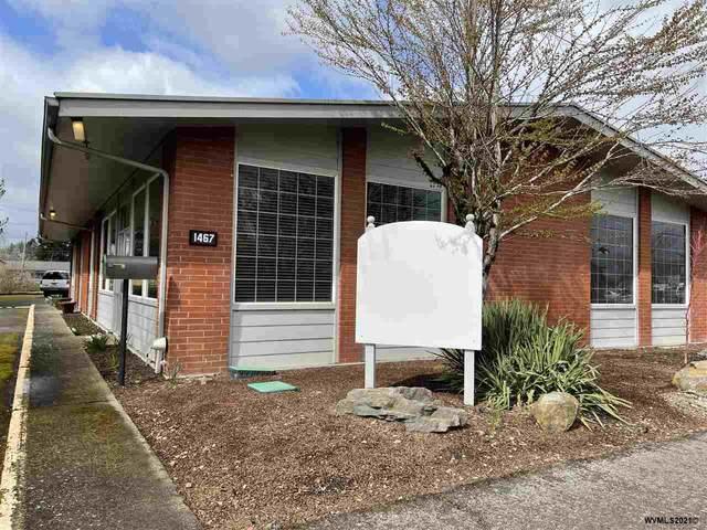 1467 13th SE, Salem, OR 97302 (MLS #778076) :: Song Real Estate