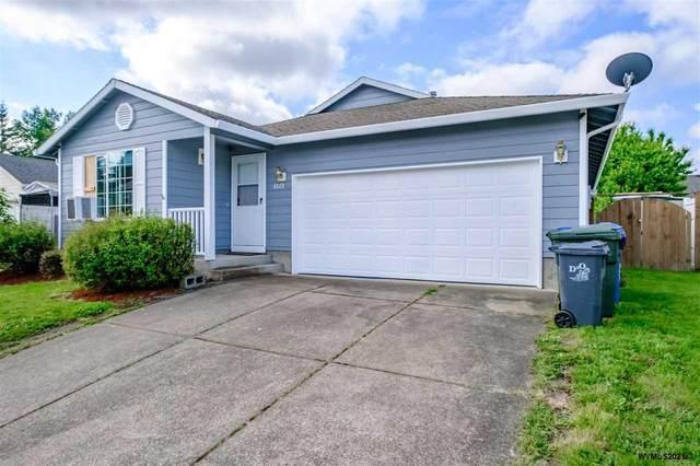 4822 Chameleon Ct NE, Salem, OR 97305 (MLS #778098) :: Song Real Estate