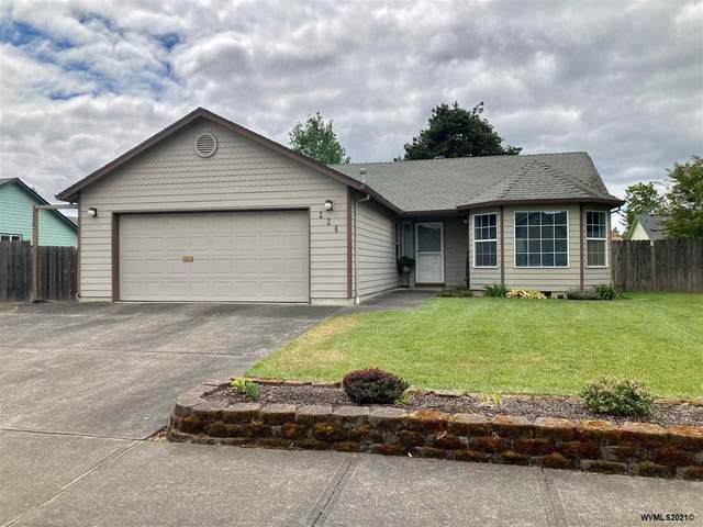 336 Edwards Rd S, Monmouth, OR 97361 (MLS #778192) :: The Beem Team LLC