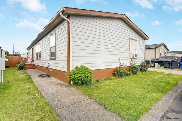 5168 Silver NE, Salem, OR 97305 (MLS #778195) :: Premiere Property Group LLC