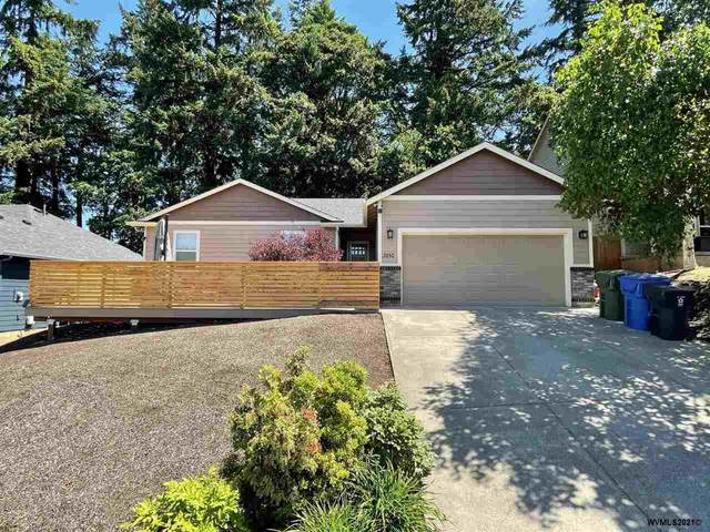 3950 Jesslyn Ct SE, Salem, OR 97302 (MLS #778204) :: Premiere Property Group LLC