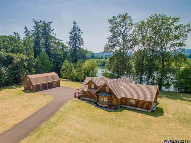 31522 SE Peoria Rd, Shedd, OR 97377 (MLS #778215) :: Kish Realty Group