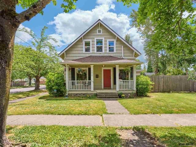 1590 5th St NE, Salem, OR 97301 (MLS #778219) :: Song Real Estate