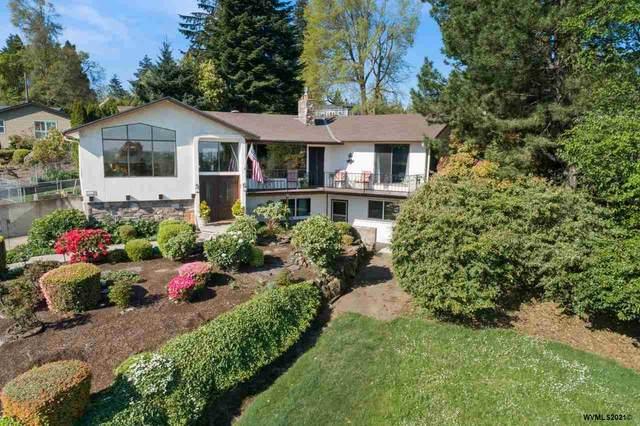 3377 13th St SE, Salem, OR 97302 (MLS #778224) :: Song Real Estate