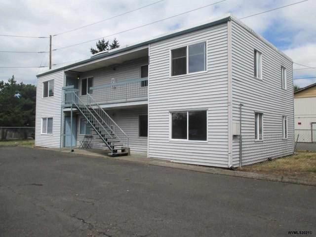 1723 Park (- 1727) NE, Salem, OR 97301 (MLS #778238) :: Change Realty