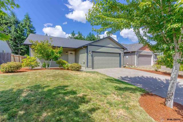 609 River Valley Dr NW, Salem, OR 97304 (MLS #778245) :: Change Realty