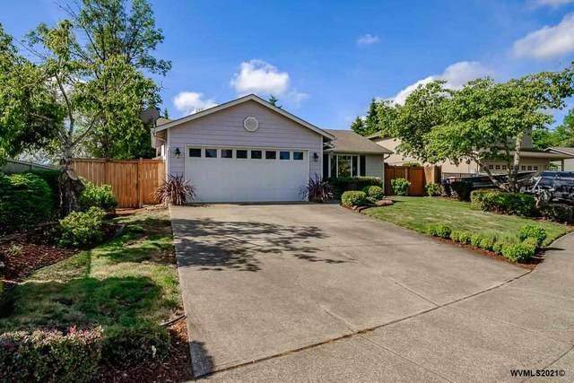 1254 Jonmart Av SE, Salem, OR 97306 (MLS #778248) :: Song Real Estate