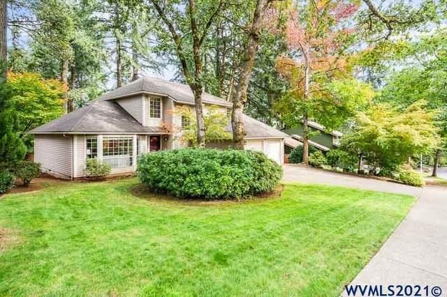 1685 Pilgrim St SE, Salem, OR 97302 (MLS #778250) :: Oregon Farm & Home Brokers