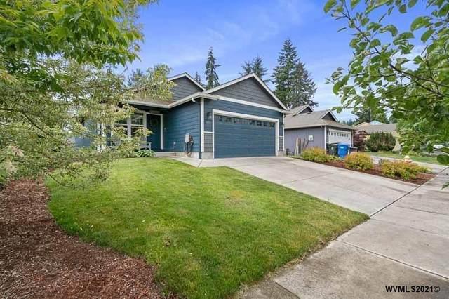1656 Douglas Av SE, Salem, OR 97302 (MLS #778259) :: Song Real Estate
