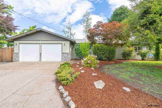 2425 Green St, Philomath, OR 97370 (MLS #778261) :: Sue Long Realty Group
