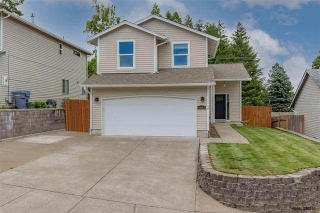 6632 Veranda Ct N, Keizer, OR 97303 (MLS #778273) :: Song Real Estate