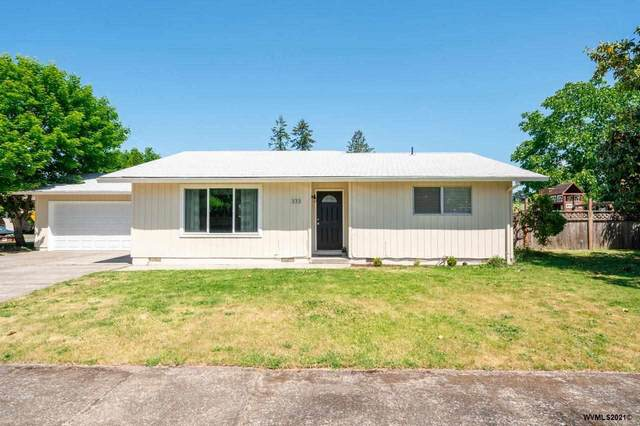 333 Tanglewood Ct, Jefferson, OR 97352 (MLS #778275) :: Kish Realty Group
