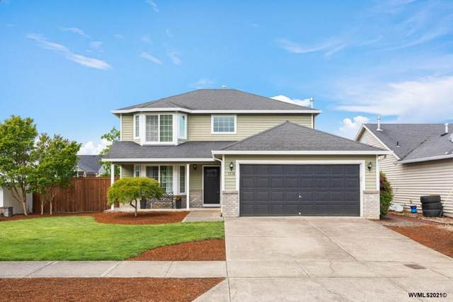 1518 S 7th St, Independence, OR 97351 (MLS #778276) :: The Beem Team LLC