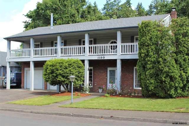 1199 Shamrock Dr SE, Salem, OR 97302 (MLS #778285) :: Song Real Estate