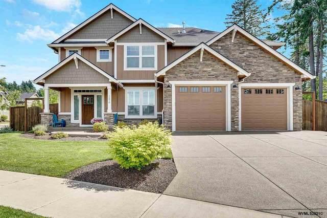 1570 Watson Butte Av SE, Salem, OR 97306 (MLS #778320) :: Song Real Estate