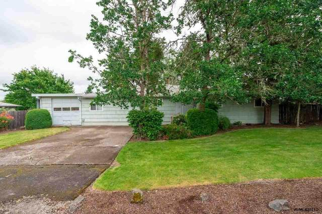 3158 19th Pl NW, Salem, OR 97304 (MLS #778325) :: Song Real Estate