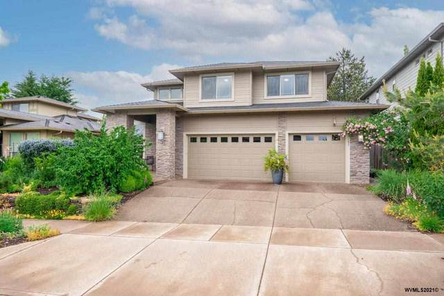 163 Radiance Av SE, Salem, OR 97306 (MLS #778336) :: Song Real Estate
