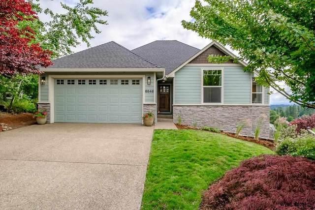 6846 Sun Ct SE, Salem, OR 97306 (MLS #778338) :: Song Real Estate