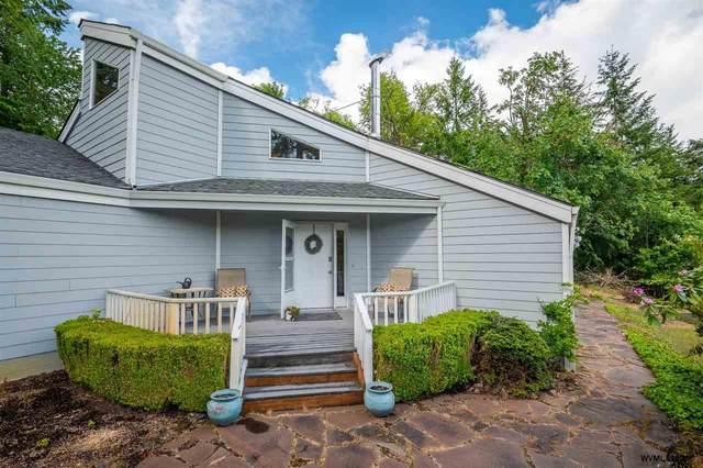 15285 NE Silverlake Dr, Silverton, OR 97381 (MLS #778358) :: Premiere Property Group LLC