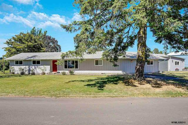 3855 Union St SE, Albany, OR 97322 (MLS #778369) :: RE/MAX Integrity