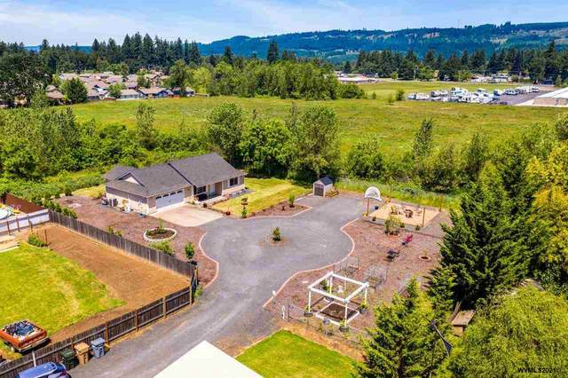 4196 Long St, Sweet Home, OR 97386 (MLS #778381) :: Sue Long Realty Group