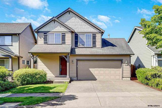 1236 SE Brookside Wy, Corvallis, OR 97333 (MLS #778384) :: RE/MAX Integrity
