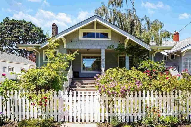 765 Cottage St NE, Salem, OR 97301 (MLS #778408) :: Coho Realty
