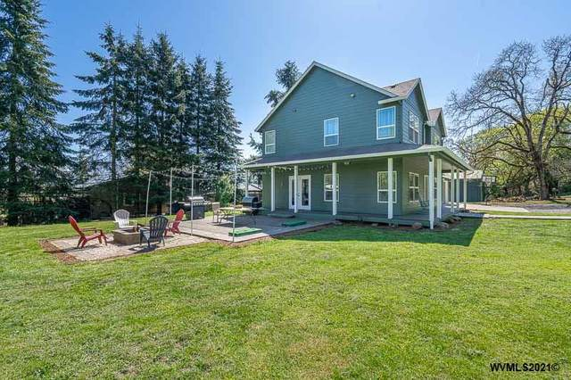 12168 Tara Ln SE, Turner, OR 97392 (MLS #778420) :: Song Real Estate