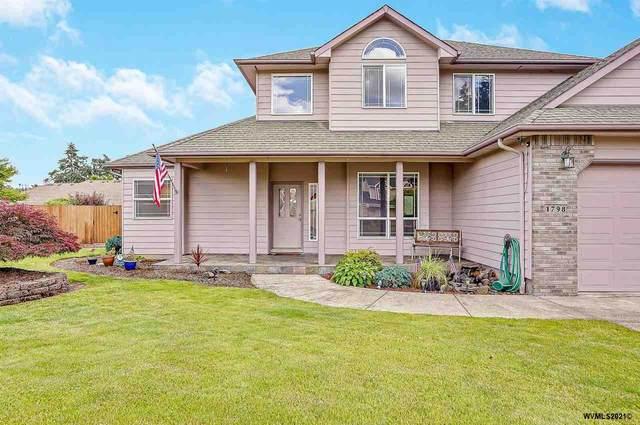 1798 E Virginia St, Stayton, OR 97383 (MLS #778422) :: Premiere Property Group LLC