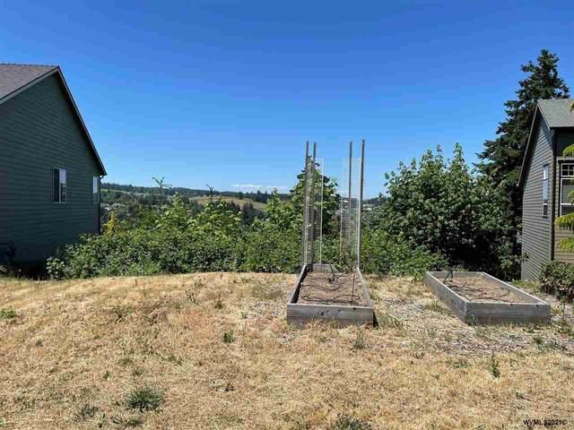 2519 Dalke Ridge NW, Salem, OR 97304 (MLS #778450) :: Kish Realty Group