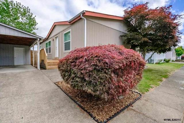 300 Western (#50) SE #50, Albany, OR 97322 (MLS #778463) :: RE/MAX Integrity